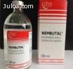 Nembutal Pentobarbital Sodium for sale without prescription