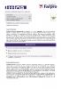 Sangre Seca N14 (pelet) con Certificacion Ecologica