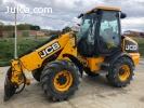 2011 JCB TM220