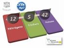 ABONO SOLIDO LTA 12-5-42 + 1% MgO en 10 Kg - Foliar desde 2,