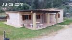 Finca rustica de 12.000 m2 y casa de APEROS