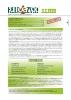 Hemozym NK 4,5-6  Abono de sangre