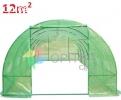 Invernadero Armable Tunel 12 metros cuadrados Profesional