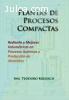 Planta de Procesos Compactas. Ebook.