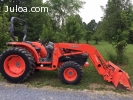 Kubota L5030 4X4 TRACTOR