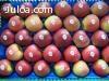 Manzanas de Polonia
