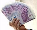 Oportunidad de Oferta de préstamo y financiación