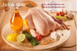 Pollo Halal -Halal Chicken