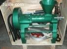 Prensa extrusora Meelko de oleaginosas extracción aceites 30