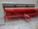 Sembradora usada Larrosa de 4 metros con rulo trasero