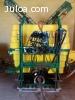 sulfatadora fitosa 1500l con barras hidráulicas