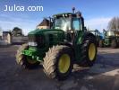 Tipo Tractor agrícola Tractor