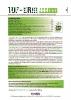 Top Brix NPK 5-4-5 con aminoacido libre