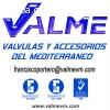 Valvulas y Accesorios Para Conducciónes de Agua y Riego