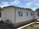Vivienda tipo mobil home 80 m2 ideal casa de guardaneses