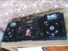 Yamaha Tyros 5, Pioneer CDJ-2000 NXS2,Yamaha PSR S950,Korg
